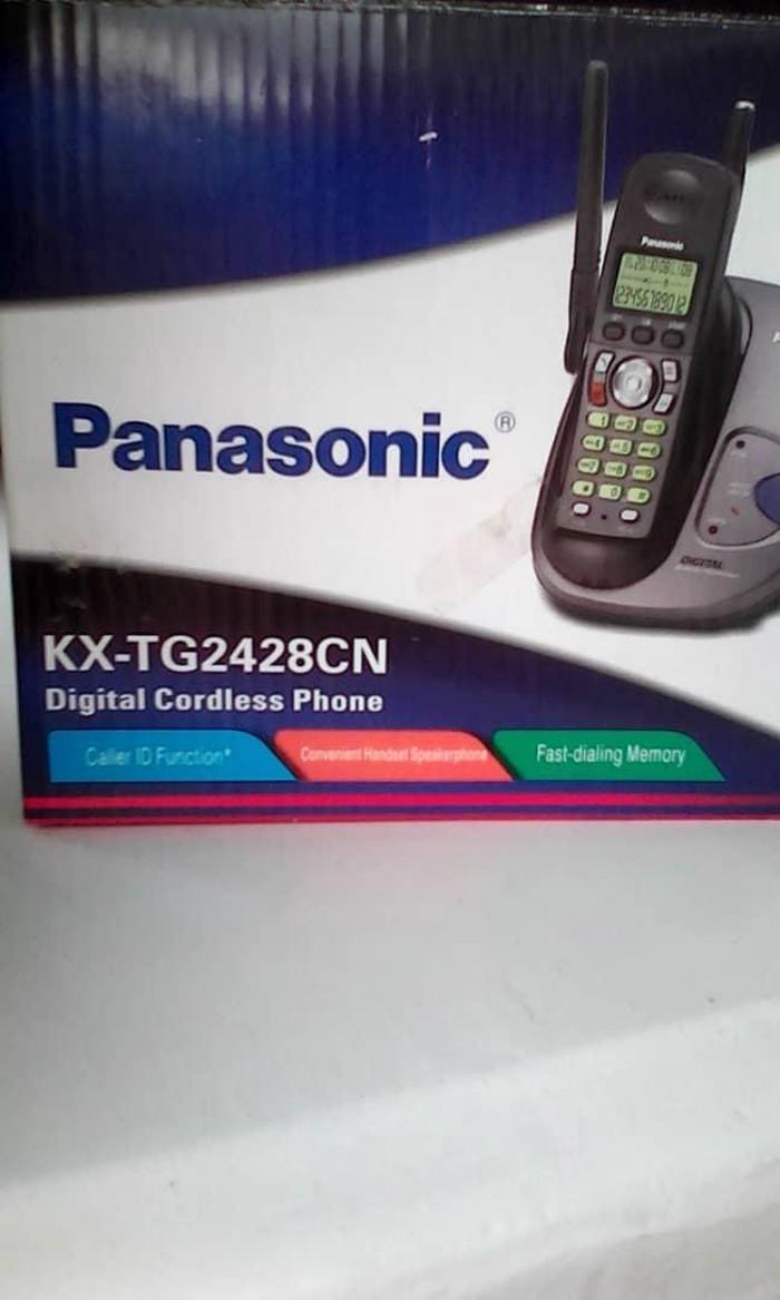 Аппараты телефонные стационар.и радиотел.. Photo 0