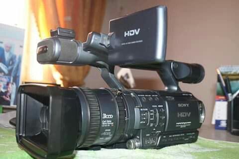 Камера Fx1. Photo 2