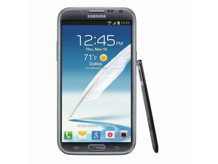 Bakı şəhərində Samsung Galaxy note 2