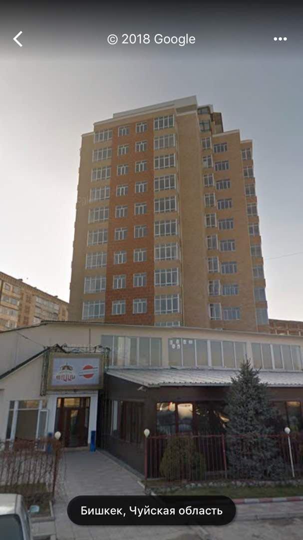 Срочно продаю 4-комнатную квартиру в в Бишкек
