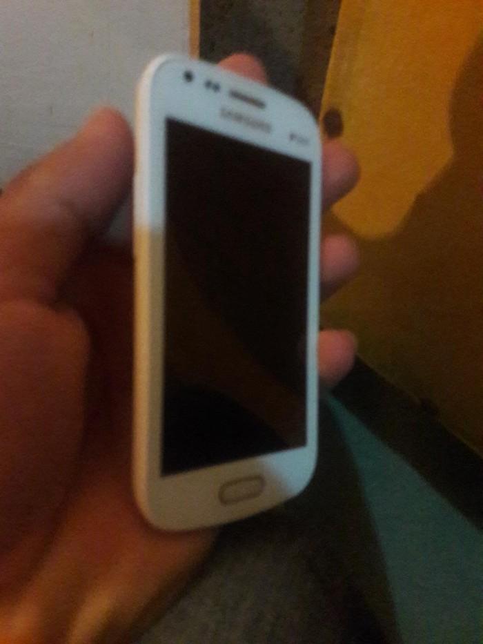 Б/у Samsung Белый. Photo 2