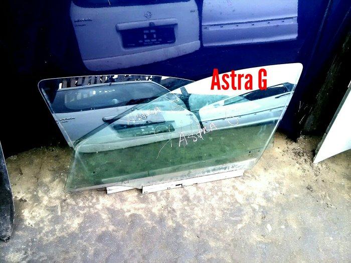 Xırdalan şəhərində Opel Astra G Ön Qapı Şüşələri 1 Ədəd-30 AZN