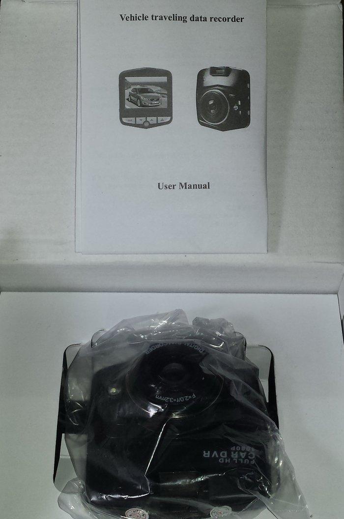 Kamera za auto 640X480 30fps   Nova u pakovanju  Služi za - Beograd