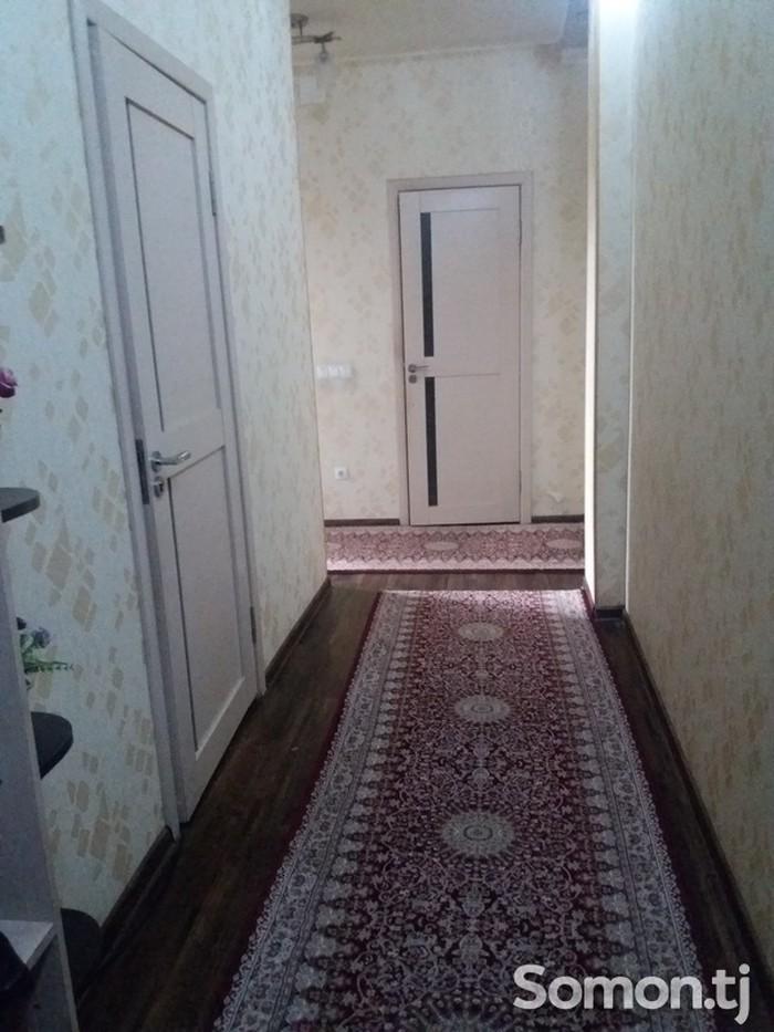 Продается квартира: 2 комнаты, 60 кв. м., Душанбе. Photo 3