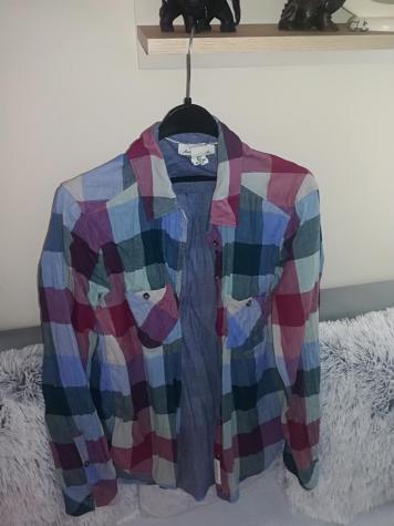 Košulje i bluze - Cacak: Sportska košulja iz H&M-a,odlično ide uz džins,vel