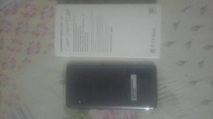Yeni Samsung A10 32 GB göy. Photo 1