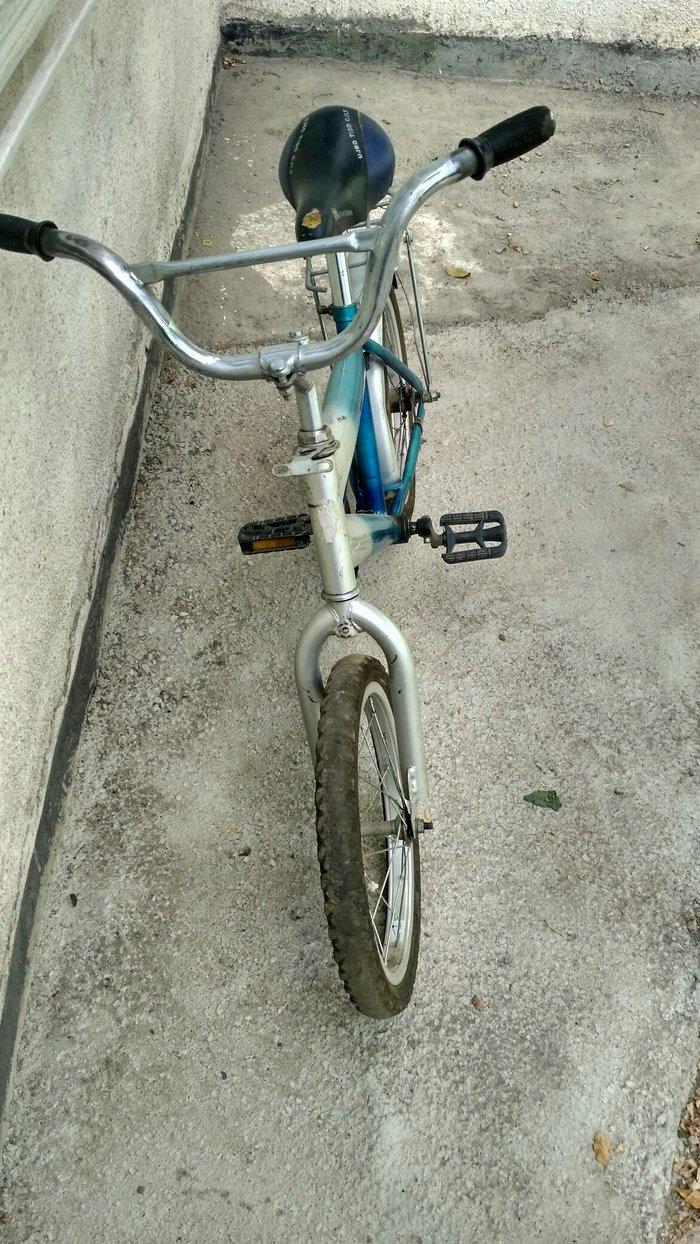 Продаю велосипед с 5 до 9лет.Состояние нормальное в Бишкек