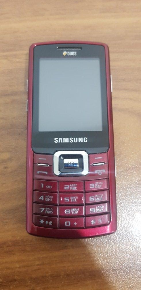 İşlənmiş Samsung C5212 Duos qara. Photo 2