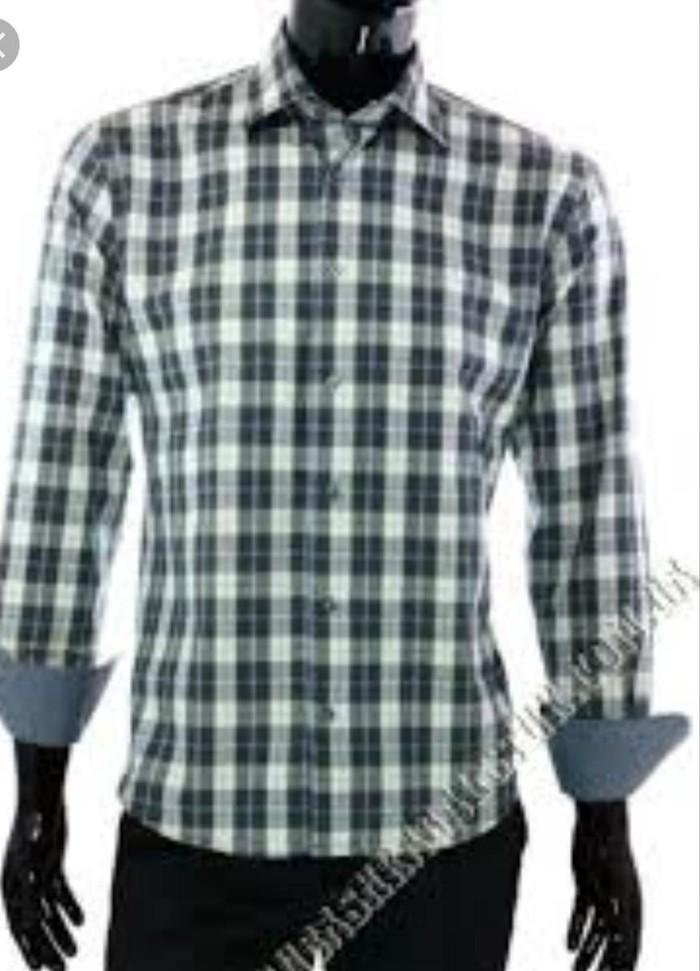 Рубашка мужская. Photo 1