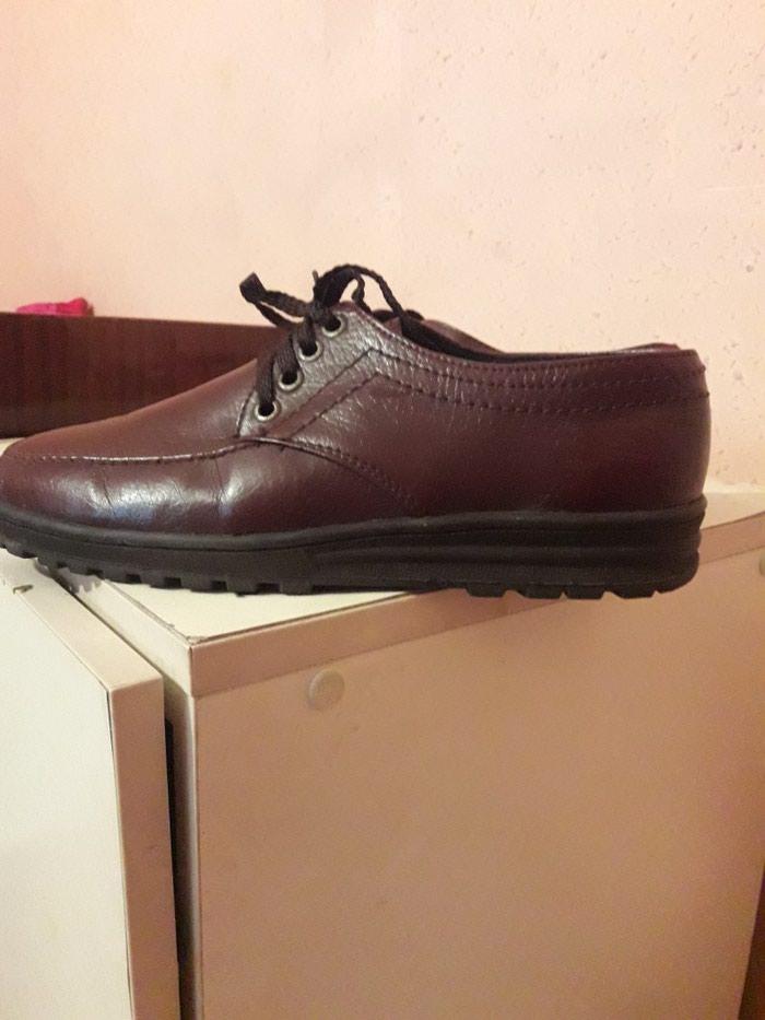 f0ec3d58aeb4 кожа, цена  Договорная в категории Мужские туфли в Бишкеке