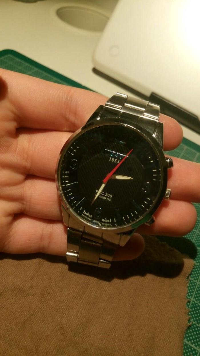 Ρολόι χειρός Tissot PRX200 Replica (MADE IN JAPAN )Ανδρικό ρολόι σε άριστη κατάσταση Α ποιότητας, καινούριο