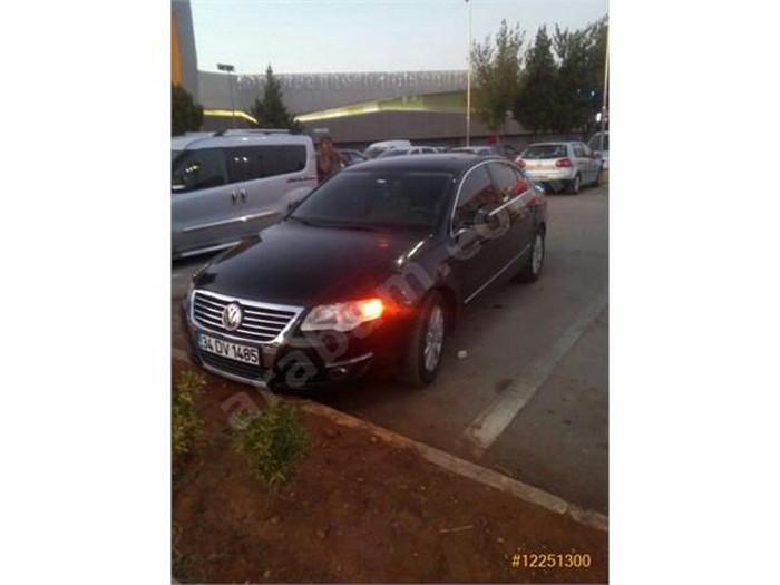 Volkswagen Passat 2010. Photo 0
