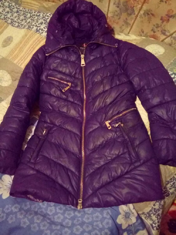 Куртка 44-46размер - 500сом