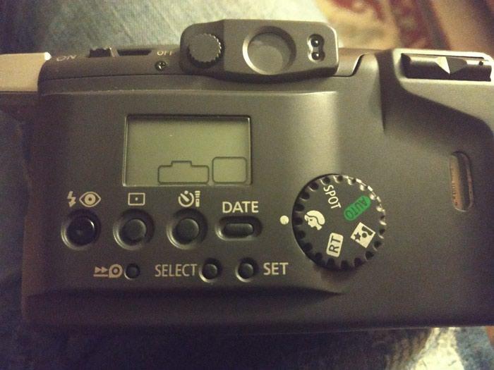 Canon Prima Super 105  Σε πολύ καλή κατάσταση Σχεδόν αχρησιμοποίητη. Photo 2