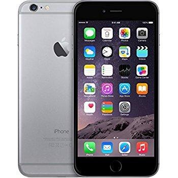 Iphone 6/128 gb space gray свежепригнаные дубай не реф в Бишкек