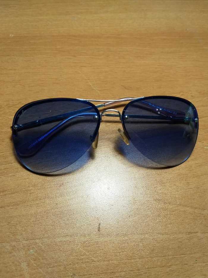 Γυαλιά αντιγραφή Ray Ban . σε Αχαρνές