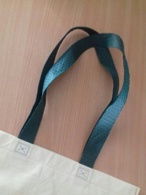 Najlon torba . Nije koriscena .. Photo 1