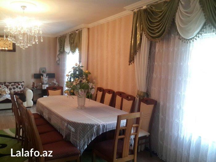 Bakı şəhərində Bineqedi rayonu bineqedi qesebesinde 3 otaqli heyet evi satilir.