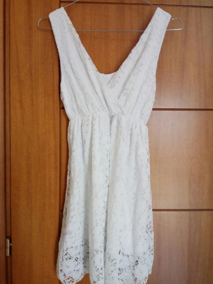 Ciel φόρεμα με δαντέλα size xs σε Νικήσιανη