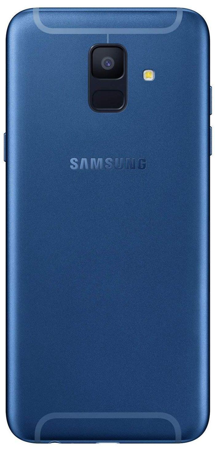 Samsung Galaxy A6 32 GB qara. Photo 3