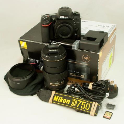 Φωτογραφικές μηχανές. Photo 0