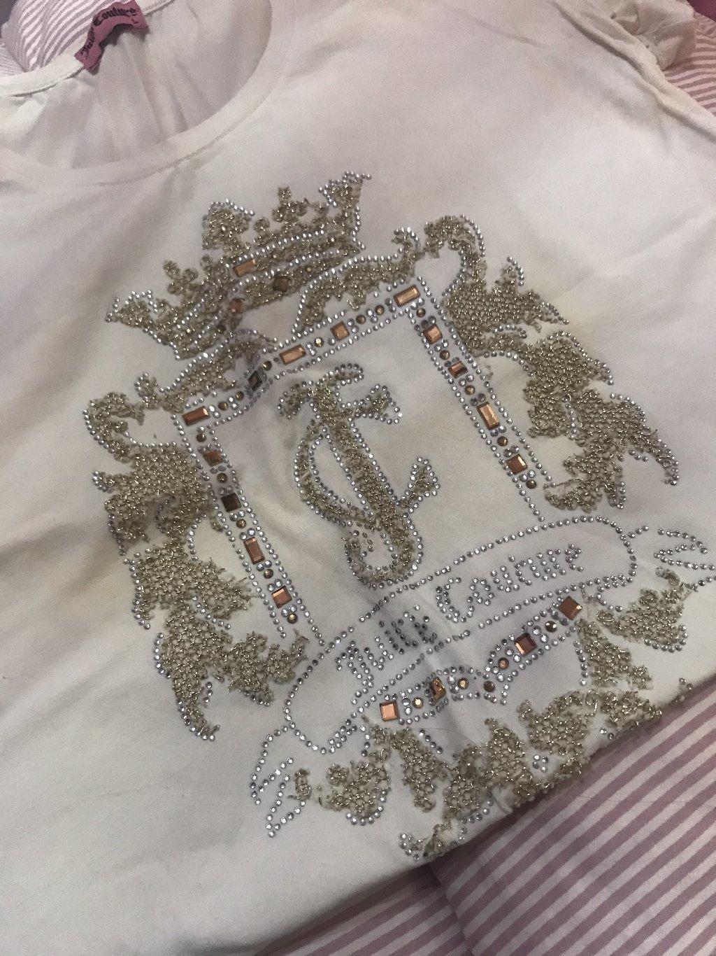 Μπλούζα Juicy Couture, νούμερο L