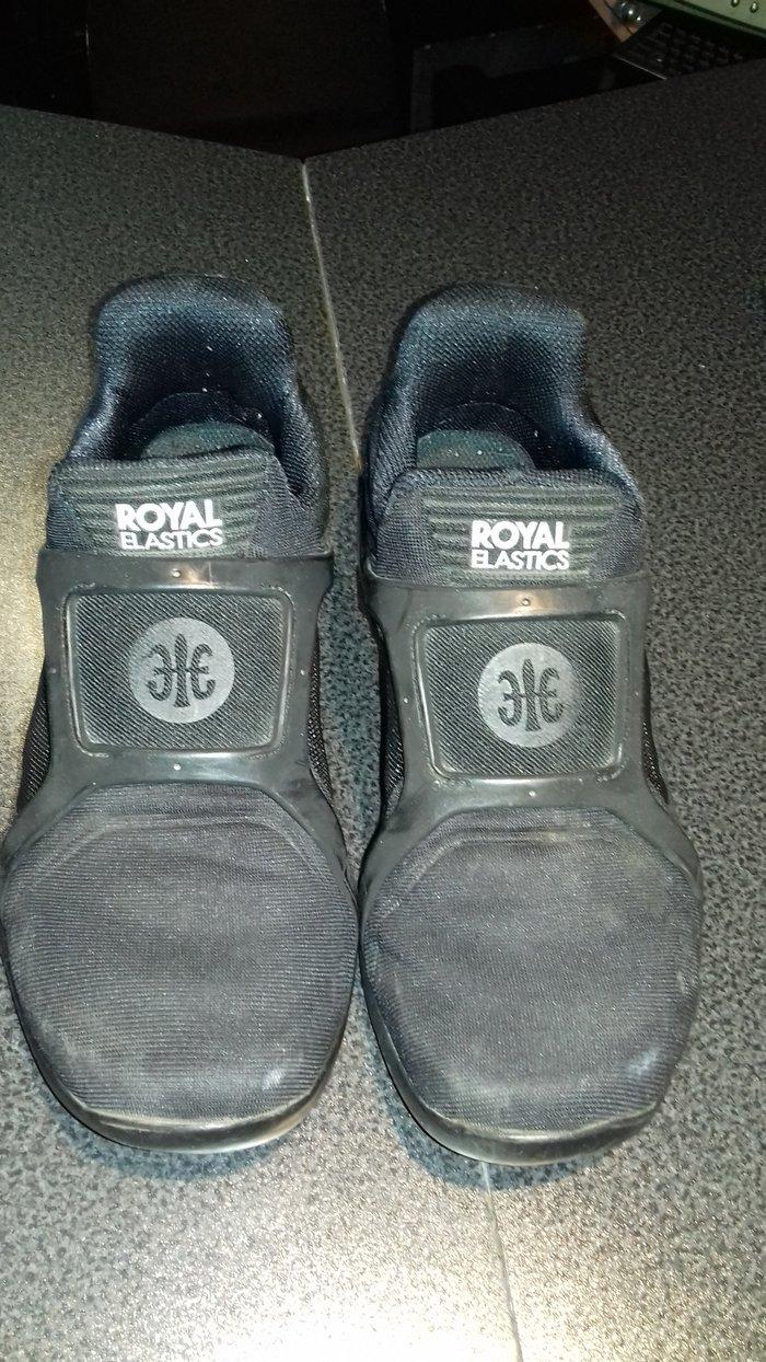 Royal elastics παπουτσια νο 43 αριστη κατασταση ελεγχος δεκτος σε Αθήνα