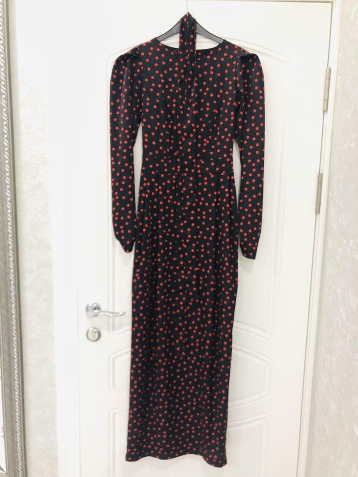 09875b84eaf Продаю абсолютно новое платье с за 3900 KGS в Бишкеке  Платья на ...