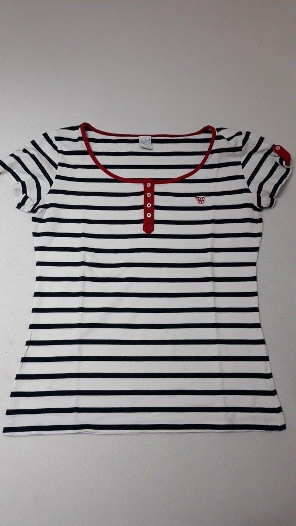 FEEDBACK majica, kao nova, velicina XXL. Photo 0