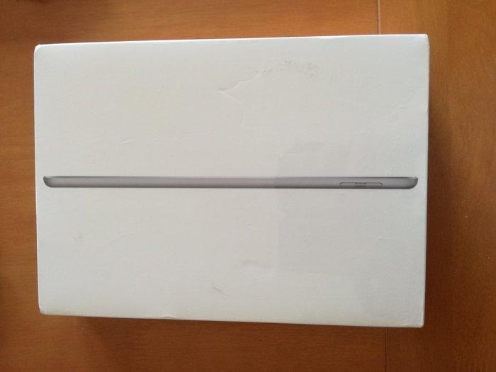Apple iPad 9,7.  2017 32GB wifi , χρώμα space grey,. Photo 0