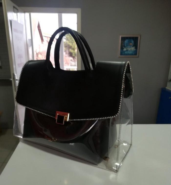 Hit moderna Dior torba Jako malo nošena Povoljno prodajem . Photo 6