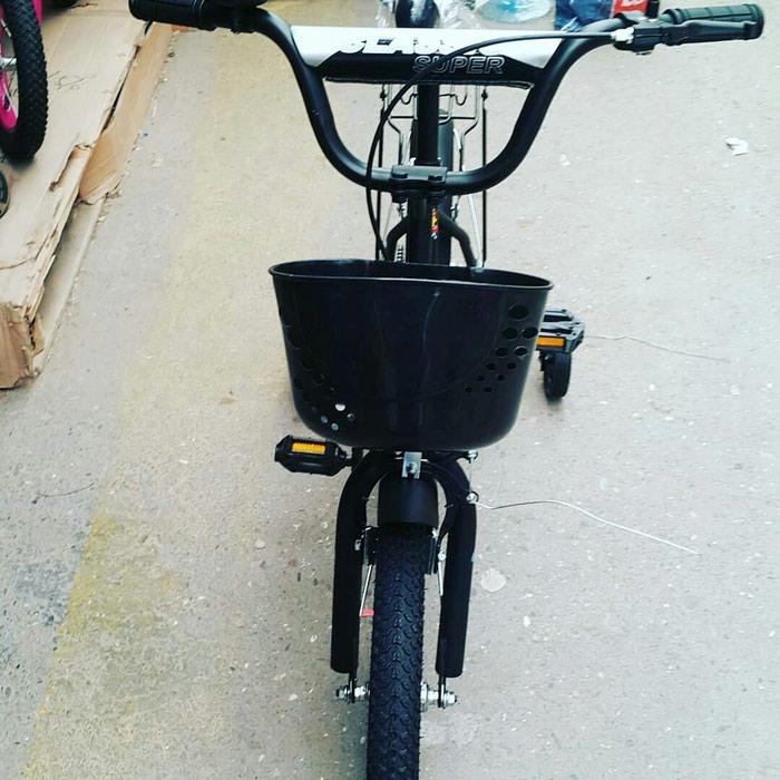 16liq velosiped. Photo 1