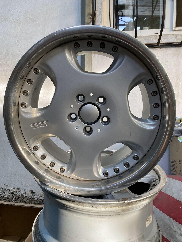 Продаю диски r18 OZ racing SPA ITALY . Не варенные100 % Не катаные100: Продаю диски r18 OZ racing SPA ITALY . Не варенные100 % Не катаные100