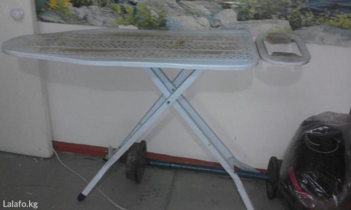 Продаю гладильную доску  в Бишкек