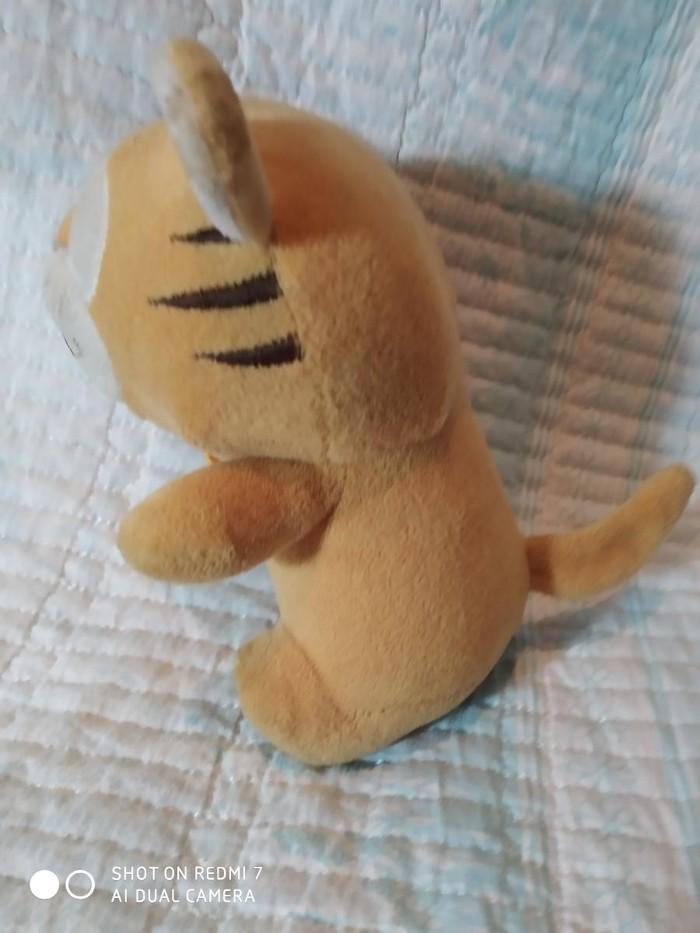 Маленький тигра 50 сом Гарила порванная 30 сом и верблюд 50 сом. Photo 0