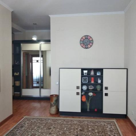 Продается квартира: 1 комната, 37 кв. м., Бишкек. Photo 3