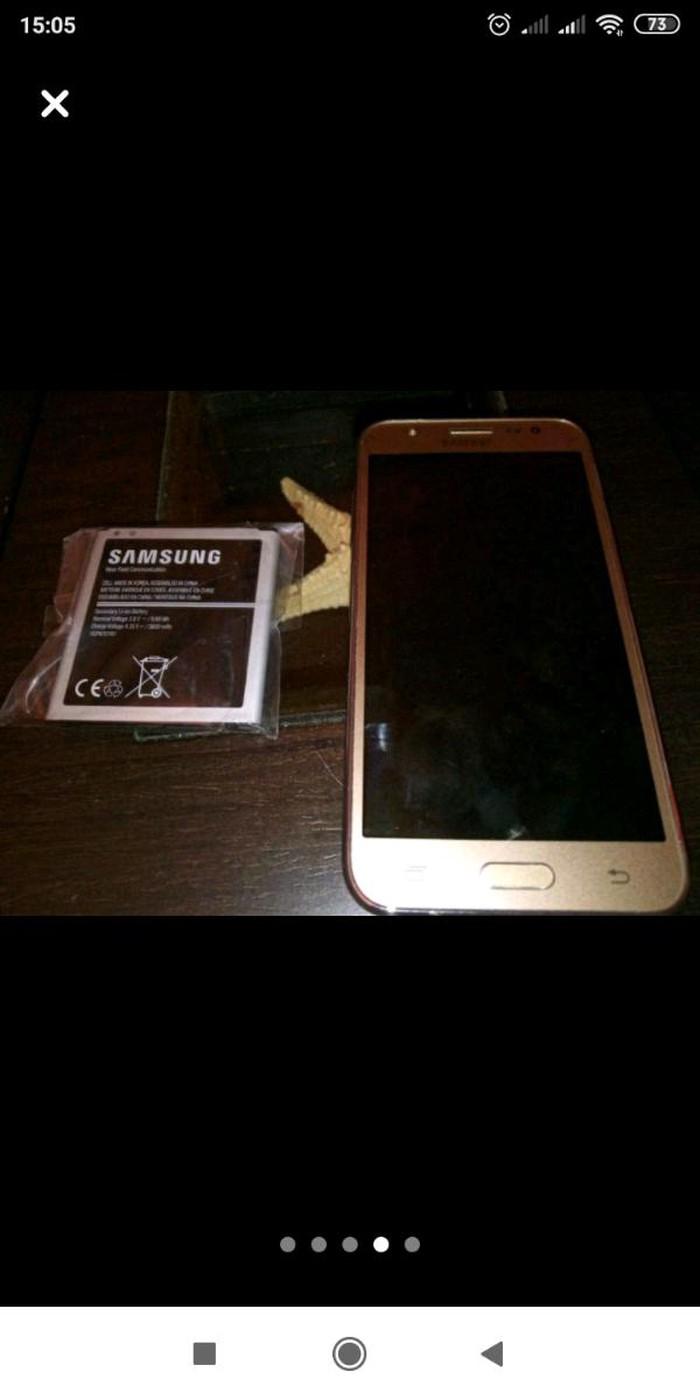 Μεταχειρισμένο Samsung Galaxy J5 . Photo 3