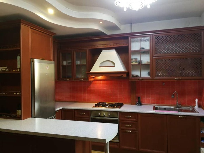 Сдается квартира: 2 комнаты, 75 кв. м., Бишкек. Photo 1