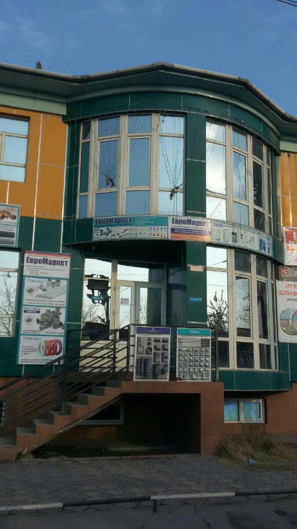 Сдается помещение 50 кв.м по ул. Шакирова ориентир г.Ош Таатан