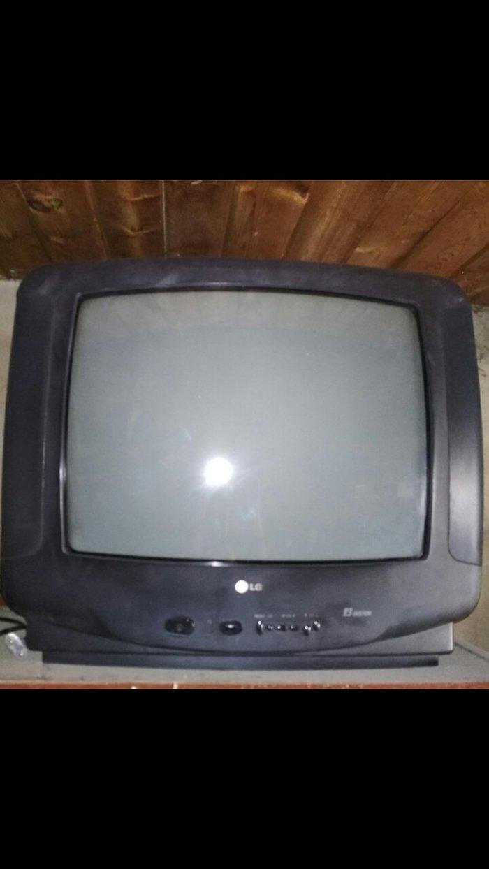 Телевизор lg 23 system  Рабочий в отличном состоянии в Лебединовка