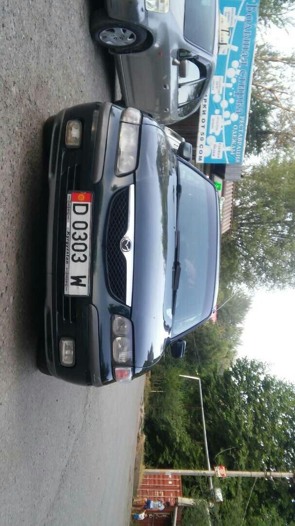 Mazda 626 1998 в Ош