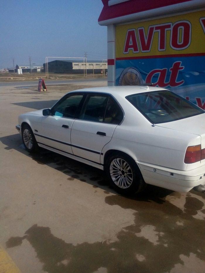 BMW 5 series 1994. Photo 4
