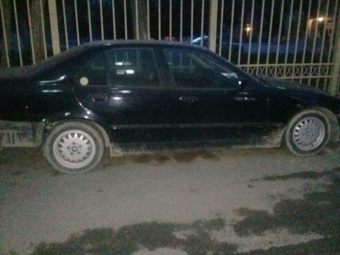 BMW 316 1991. Photo 5