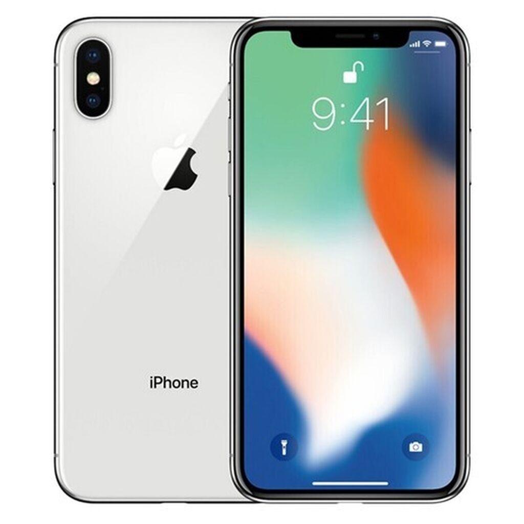 Νέα iPhone X: Νέα iPhone X