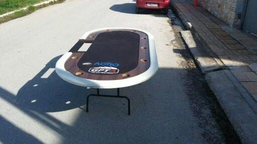 Τραπέζια poker επαγγελματίκα 9 θέσεων... Photo 0