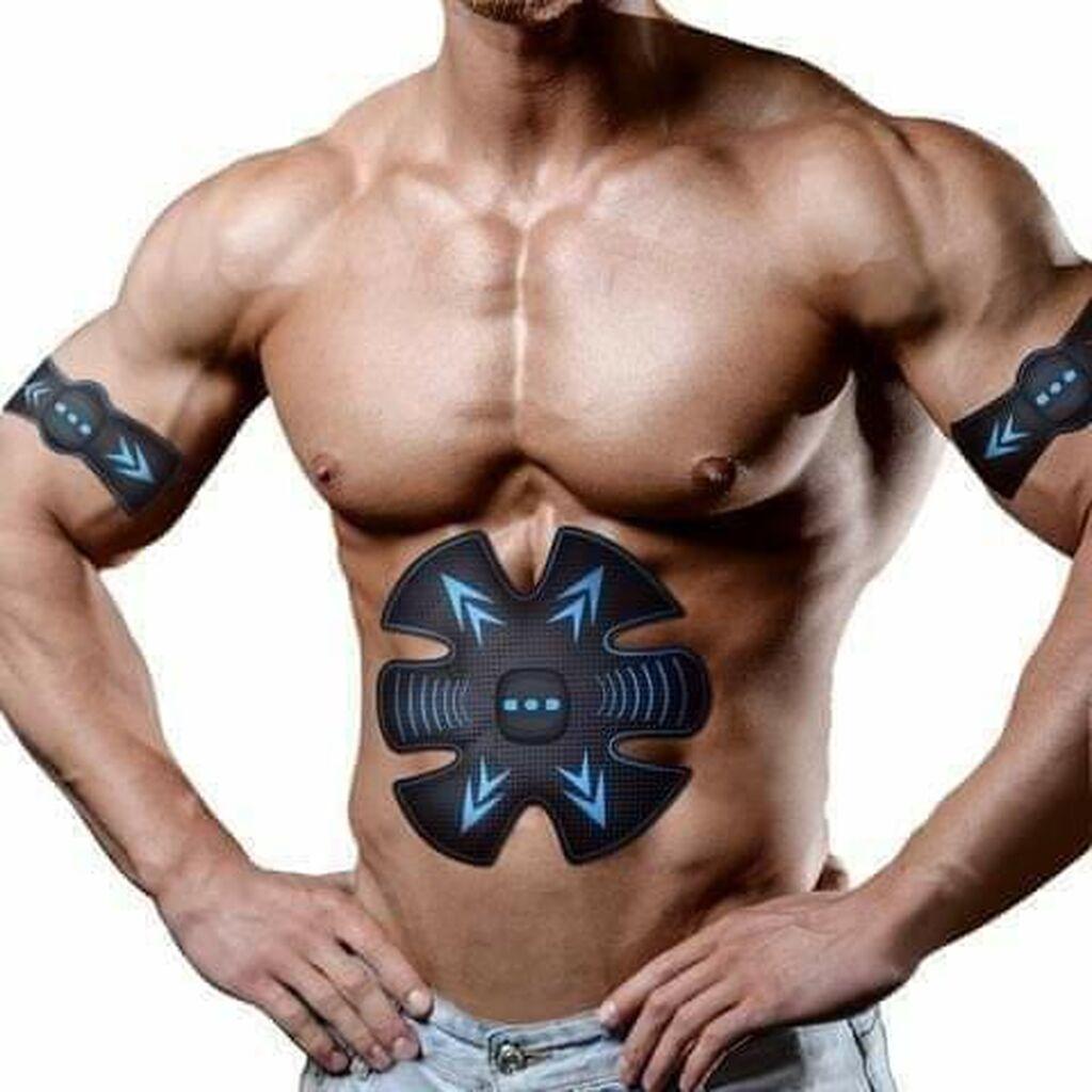 Smart Fitness masažer za oblikovanje stomaka,ruku,butina zadnjice