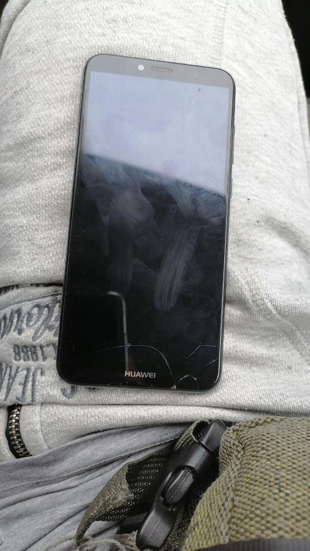 Huawei y6 2018,kodiran na telenor mrezu