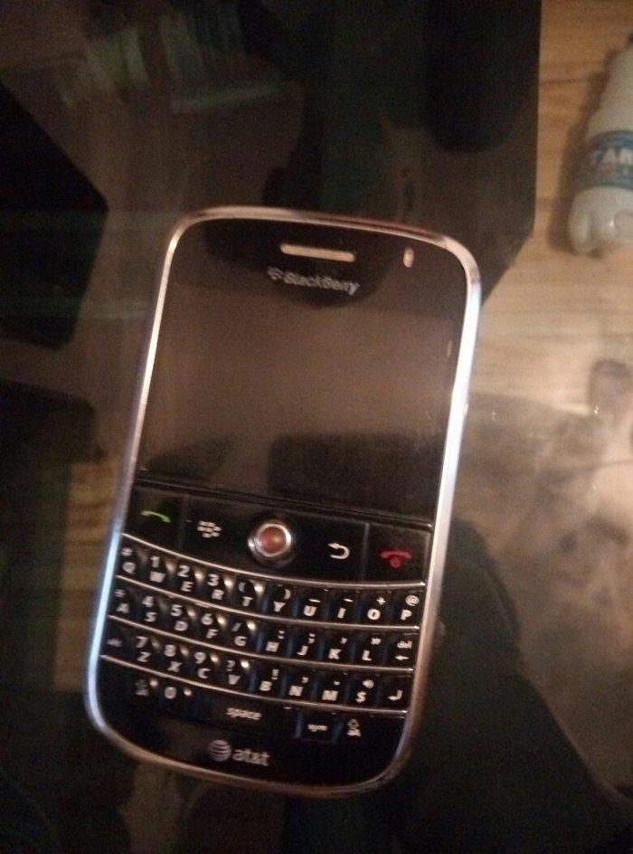 Продам Blackberry 9000. В хорошем состоянии, работает отлично  . Photo 3