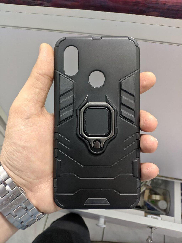 Xiaomi mi 8 case чехол