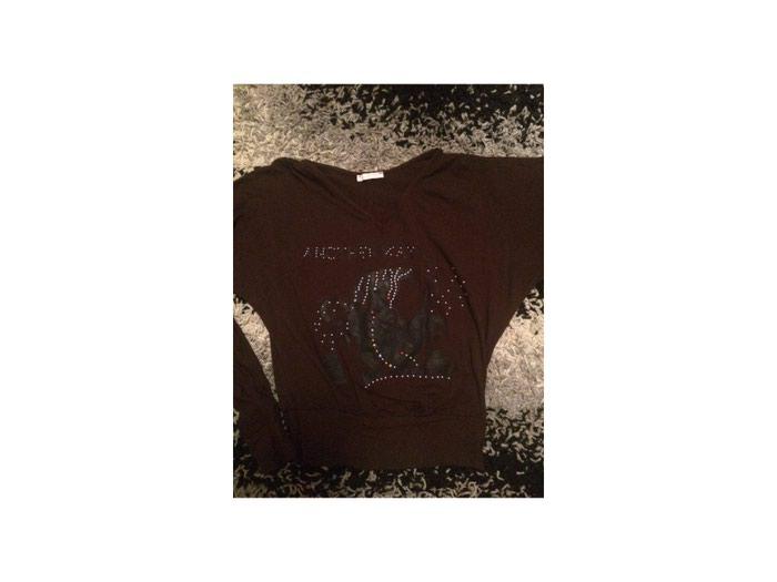 Braon bluzica S - Zajecar